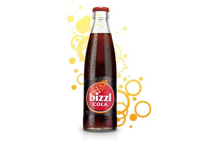 bizzl Gastrogebinde Cola