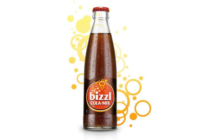 bizzl Gastrogebinde Cola Mix