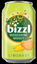 bizzl Dose Mandarine-Mango