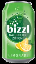 bizzl Dose Naturherbe Zitrone