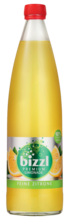 bizzl Premium Feine Zitrone