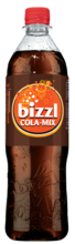 bizzl Cola Mix