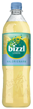 bizzl Lemon​ kalorienarm