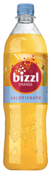 bizzl Orange kalorienarm