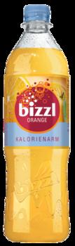 bizzl Orange kalorienarm