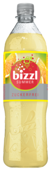 bizzl Summer zuckerfrei