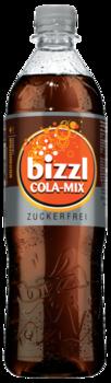 bizzl Cola Mix zuckerfrei