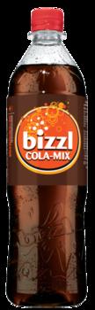 bizzl Cola Mix